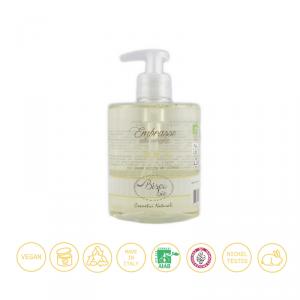 Bio bagno doccia alla vaniglia – antistress per tutti i tipi di pelle 500 ml