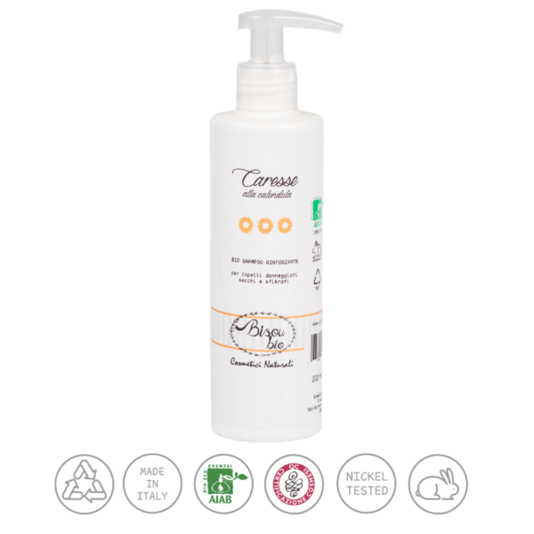 carese calendula 200 ml