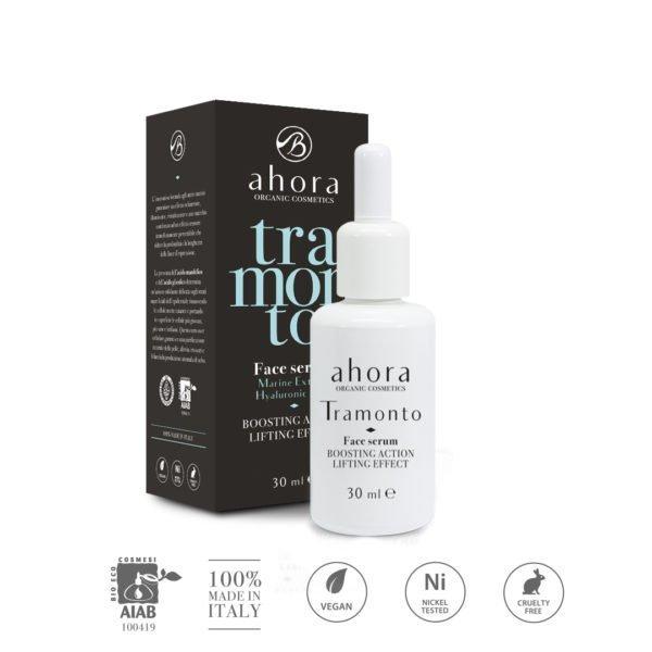 Tramonto - face serum